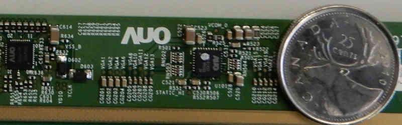 high density circuit boards