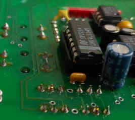 How to inspect solder joints