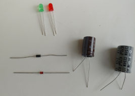 How to solder circuit boards