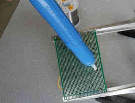 remove solder without wick
