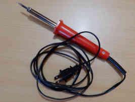 soldering pencil