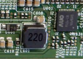 temperature-sensitive electronic components