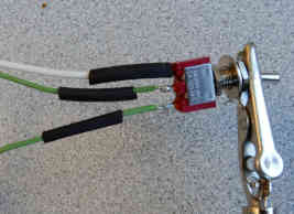 wires on toggle switch