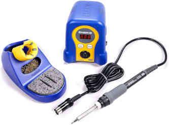 Hakko beginner soldering iron
