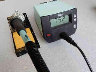 best soldering iron for hobbyist